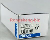 1 Set/2pcs New Omron E3S-CT11 (E3SCT11-D&E3S-CT11-L) Photoelectric Switch #RS08