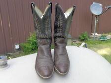 db7ee0c9f8c Dan Post Vintage Boots for Men for sale | eBay