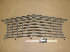 OEM 1964 64 Buick Riviera FRONT CENTER GRILL GRILLE