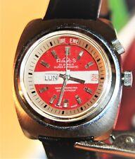 reloj arios super automatic buena condición