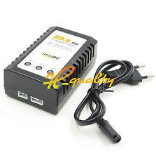 IMAX B3 RC Cargador Batería De Litio Cargador Compacto Para Zippy Turnigy Pack