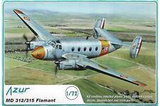 AZUR A028 1/72 MD 312/315 Flamant