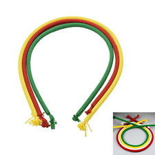 1Pc Stiff Rope Close Up Street Kids Party Show Stage Bend Magic Trick Toy Nius