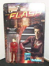 THE FLASH (UNMASKED) 2015 SUMMER CONVENTION EXCLUSIVE ACTION FIGURE - FUNKO