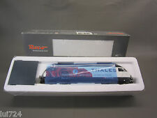 "ROCO HO SCALE 68395 DIGITAL SBB 460 ""THALES"" ELECTRIC LOCOMOTIVE 460 012-8"