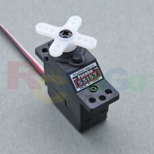 FUTABA S3157 Hi-Speed Digital Micro Servo for Small Electrice Powered RC Models
