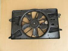 OEM Mopar 2013 2014 2015 Dodge Dart Radiator Fan Blower Assembly 55111482AC