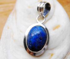 Natürliche Lapis Lazuli-Schönheits-Echtschmuck-Halsketten & -Anhänger