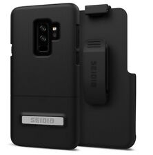 OEM Seidio Surface Case And Holster Combo for Samsung Galaxy S9 and S9 Plus