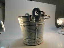Annapolis Studio Art Pottery Flower Vase Signed By Susan -