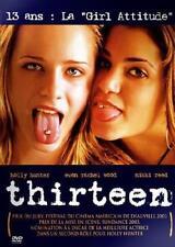 DVD ***  THIRTEEN *** Holly Hunter, Evan Rachel Wood...