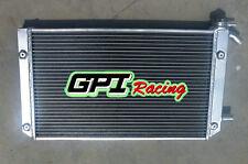 NEW wsp EML Jumbo Sidecar Radiator NEW GPI