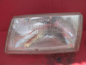 Classic Saab 900 Headlight Driver LH Left Side - Fits 1987 - 1993 - Broken Tab