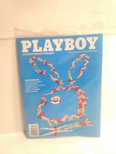 Playboy Magazine Special Winter Double Issue January February 2015