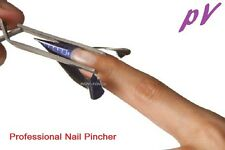 NAIL MAGIC WAND (C CURVE) PINCHING TOOL MULTI FUNCTION TOOL, ACRYLIC NAILS