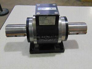 Large Magtrol Torquemaster Torque Sensor