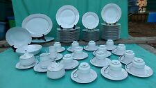 82 Pieces VINTAGE MIKASA  FINE CHINA Bridal Song  , Japan  # 5884