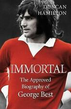 Immortal by Duncan Hamilton (Paperback, 2013)