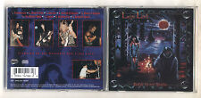 Cd LIEGE LORD Burn to my touch – Metal Blade 1987 Heavy OTTIMO