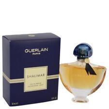 SHALIMAR by GUERLAIN Perfume for Women EDP 1.6 oz NIB SEALED, SEE DETAILS