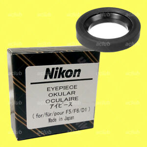 Genuine Nikon Finder Eyepiece Replacement 2404 for F5 F6 D1 D1H D1X