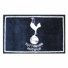 Rug Tottenham Printed Bedroom Floor Mat Hotspur Spurs Blue Football Club Team