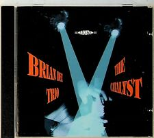 Brian Dee Trio - The Catalyst CD (2001 British Jazz Piano) Mainstem Clark Tracey