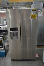 """KitchenAid Krsf505Ess 36"""" Stainless Side-By-Side Refrigerator Nob #37711 Wlk"""