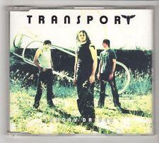 (HC101) Transport, Sunday Driver - 2006 CD