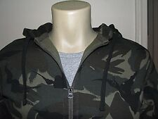 Men's $115. (L) POLO-RALPH LAUREN Camo Fleece PONY Hooded Jacket (Hoodie)