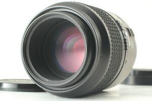 NEAR MINT Nikon AF Micro Nikkor 105mm f2.8 D Macro Lens From JAPAN #F702