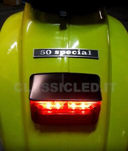 kit LED posteriore 50 SPECIAL plug&play V3 predisposto STOP