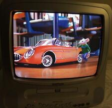 "Broksonic 13"" CRT TV/DVD Combo Model SC-864"