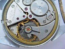 SOVIET RUSSIAN MILITARY VOSTOK ALMAZ PRECISION CHRONOMETER ZENITH-135 Watch