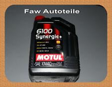 Oli motore Motul per veicoli 10W40