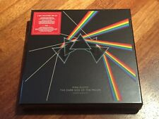 PINK FLOYD The Dark Side of the Moon EMI 6 DISC IMMERSION BOX SET NEW SEALED OOP