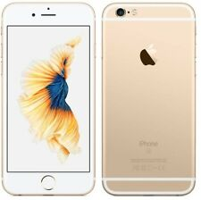 "Apple MN112B/A iPhone 6S 4G 4.7"" Smartphone 32GB Unlocked Sim-Free - {Gold} C"