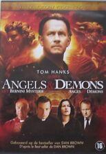 ANGELS & DEMONS  - DVD (EXTENDED VERSION)