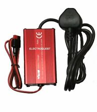 Automatic Numax Golf Trolley Battery Charger for Hillbilly, Mocad etc