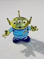 Swarovski Walt Disney Toy Story Pizza Planet Alien 5428575