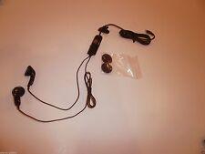 OEM Stereo Headset Headphones Mini USB Adapter for HTC Snap