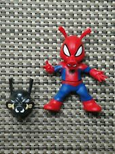 Marvel Legends Spider-Ham action figure Monster Venom Baf series Spider-Man