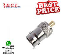 Bnc Adapter Mcx For Pocket Hantek Ds203 Ds0201 Vc101