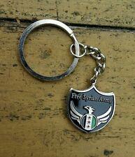 Freies Syrien-Schlüsselkette / free syria keychain
