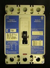 CUTLER HAMMER FDB Circuit Breaker FDB3080L French Canadian Label Line Load Lugs