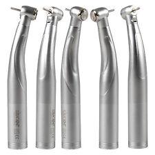 5*Turbina LED Fiber Optic Handpiece Standard fit KAVO Coupler dentale x dentista