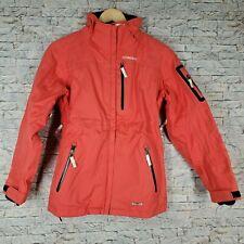 Spyder Thinsulate Women's  Sz Small Snow/Winter Jacket Pink