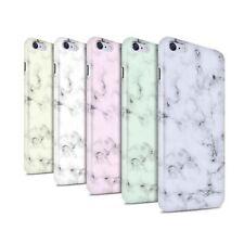 Housses et coques anti-chocs blancs brillants iPhone 6 Plus pour téléphone mobile et assistant personnel (PDA)