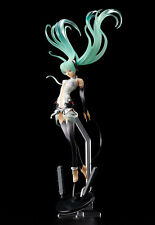 Max Factory - Vocaloid PVC Statue 1/8 Miku Hatsune Append Version