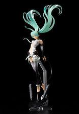 Max Factory - Vocaloid PVC Statue 1/8 Miku Hatsune Appendix Version